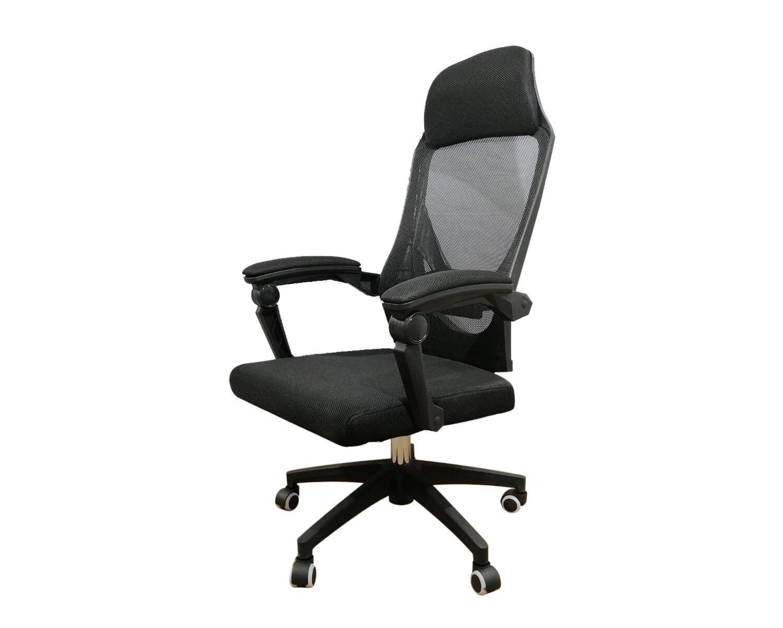 OFX Areli Gaming Chair (Black, White+Pink, White+Grey)