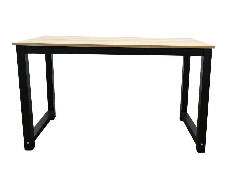 Ofix Desk 6 (120x60) (Light Top, Dark Top, Pink Top) (Chair Not Included)
