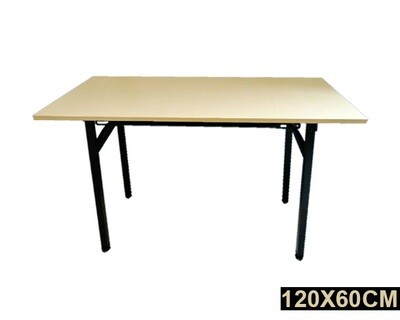 Ofix Desk 12 Foldable With Storage Space (120*60)