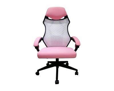 OFX Gadiel Gaming Chair (Pink, Red, Black)