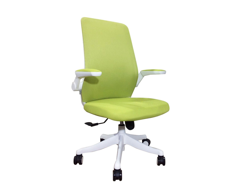 Ofix Korean X13 Mid Back All Mesh Chair (Black, Pink+White, Green+White)