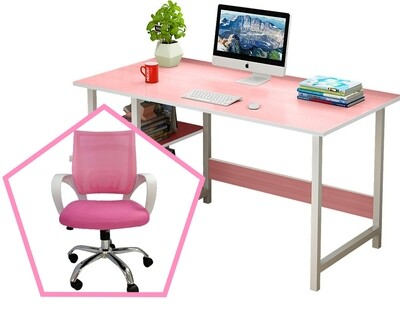 Ofix Work From Home PINK (120x60)