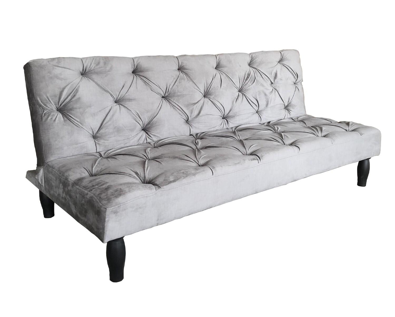 Flotti Campbell Sofa Bed (Green, Grey, Navy)
