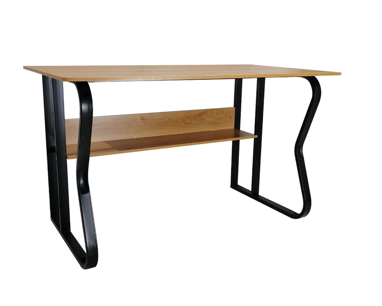 Ofix Desk-16 (Light Top, Dark Top) (120x70)