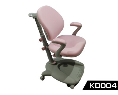 Ofix Kiddie Chair \KD004 (Pink)