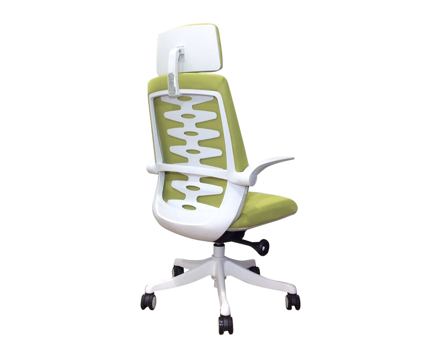 Ofix Premium-X17 Bionic Spine Support Office Chair (Blue, Green, Grey)