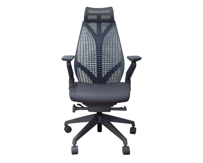 OFX Alpha-V Zuriel Multi Functional Gaming Chair  (Grey)