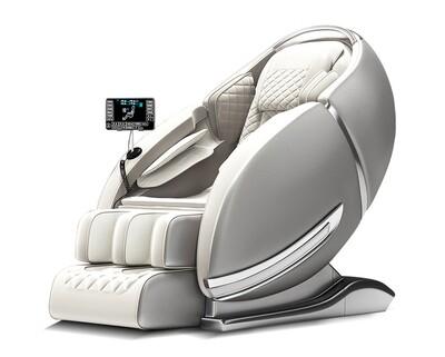 Flotti Vanilla Kinetic Massage Sofa