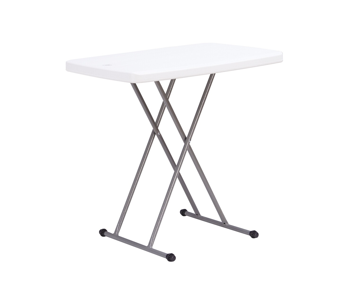 Ofix 2.5FT Height Adjustable Table (White)
