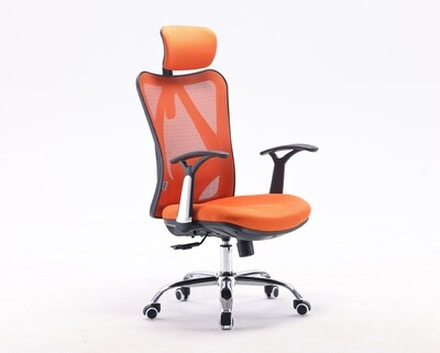 Sihoo M16 (Orange)