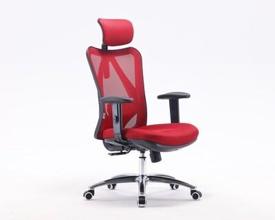 Sihoo M18 (Red)