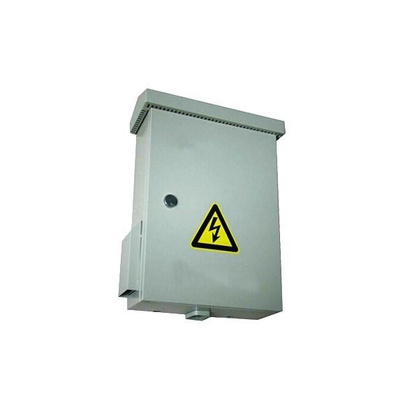 Qube ENERGIZER PROTECTIVE HOUSING (ENCLOSURE)