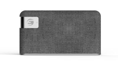 Qube Eara Pocket Bluetooth Speaker