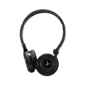 Qube EARA HeadPhone Bluetooth Speaker