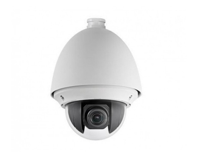 Qube Tvi Ptz CURVE / CMOS / 23X ZOOM / INDOOR / 1080P CCTV Camera
