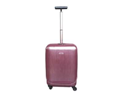Nut Travel Bag w/ Easy Access