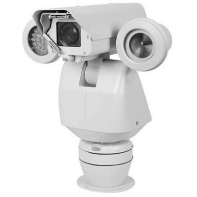 QUBE K-IPZ36X540 SONY EXVIEW CCD / 36X ZOOM / 540TVL / 200M