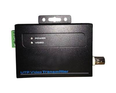 Single Channel HD-Video Active Transmitter
