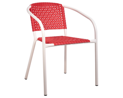 Ofix-3 Stacking Chair