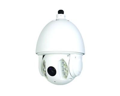 Qube PTZ KINGFISHER / HDCVI PTZ / 30X OPTICAL ZOOM / 150METERS / 1080P CCTV Camera