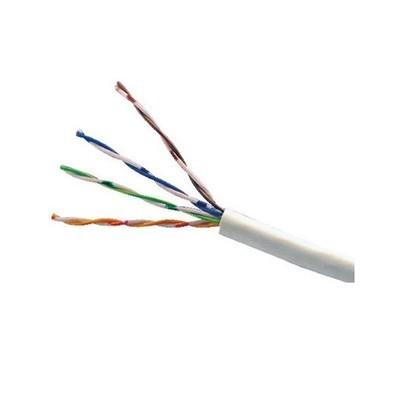 Qube INDOOR UTP CABLE CAT6 (PER METER)