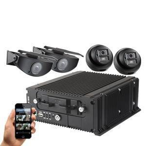 Qube Mobile HDTVI 720P Package