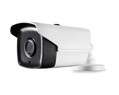 QUBE CANYON 5MP 80M IR BULLET CCTV TVI CAMERA