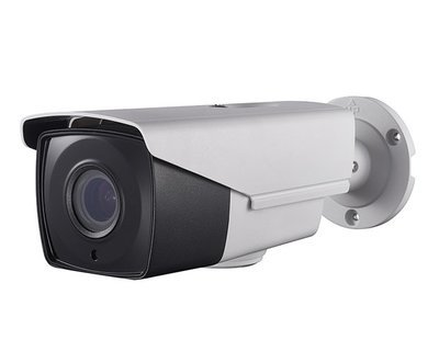 QUBE MARSH 5MP MOTORIZED LENS BULLET CCTV TVI CAMERA