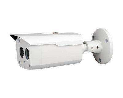 QUBE CAVE 720P 1MP 50M BULLET CCTV CVI CAMERA