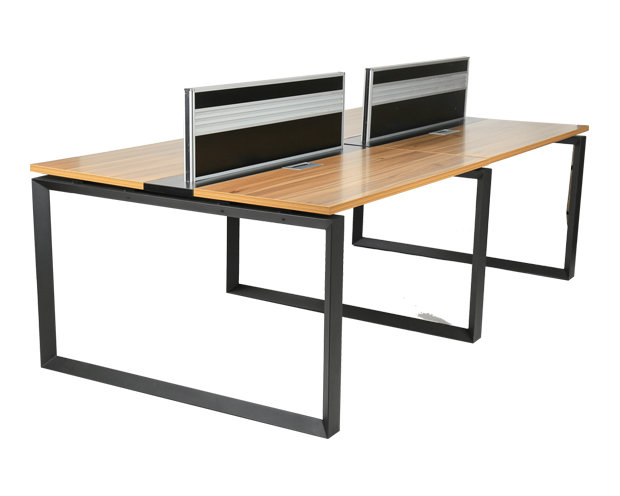 Ofix 213-OF (240x120) 4 Seaters Desk