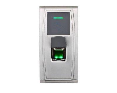 QUBE Door Access Package (Customizable)