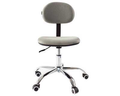 Ofix Deluxe-17 Mid Back Mesh Chair (Grey)