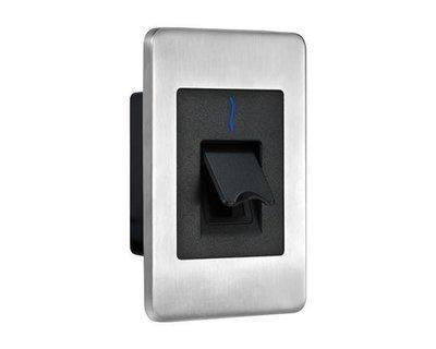 QUBE RS-485 Fingerprint Reader