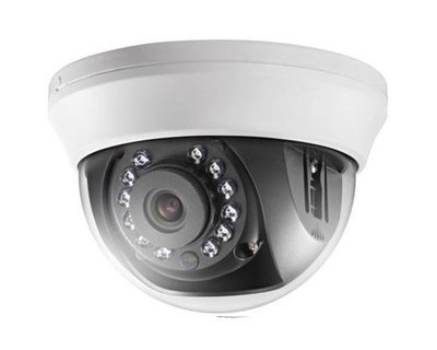 QUBE CANARY 720P 1MP 20M DOME CCTV TVI CAMERA ( Available at Davao Branch Only)