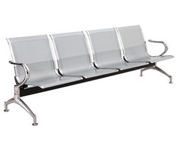 Ofix Airport Gang Waiting Chair (4 Seater)
