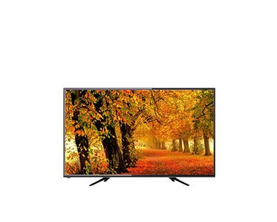 "Qube 24"" FHD Digital Led TV"