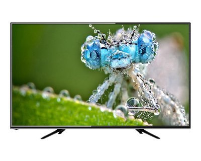 """Qube 58"""" 1080P FULLHD Digital Smart TV ( Available from SM Cebu, Davao & Aurora Branch Only )"""