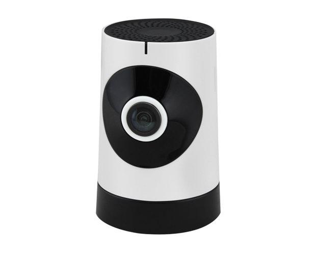 Qube Wifi 180 1.0 CCTV Camera