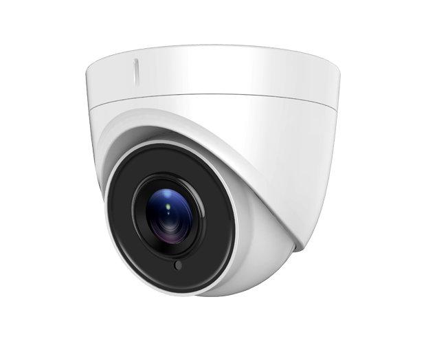Qube SWIFT 8.3MP 60M IR DOME CCTV TVI CAMERA
