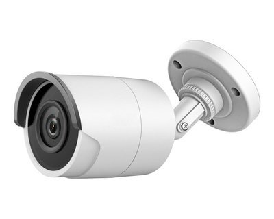 QUBE SWALLOW 8.3MP 40M IR BULLET CCTV TVI CAMERA