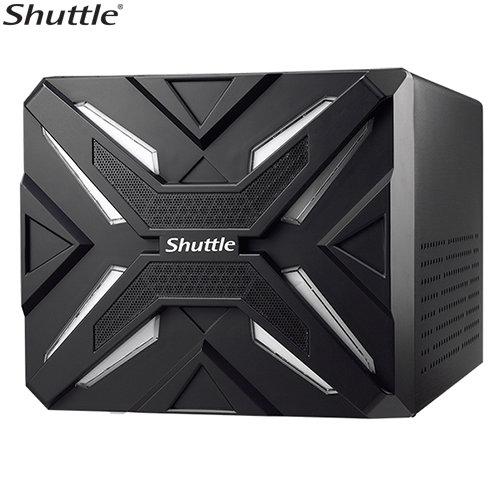 SHUTTLE SZ270R9 Gaming Mini-PC Computer