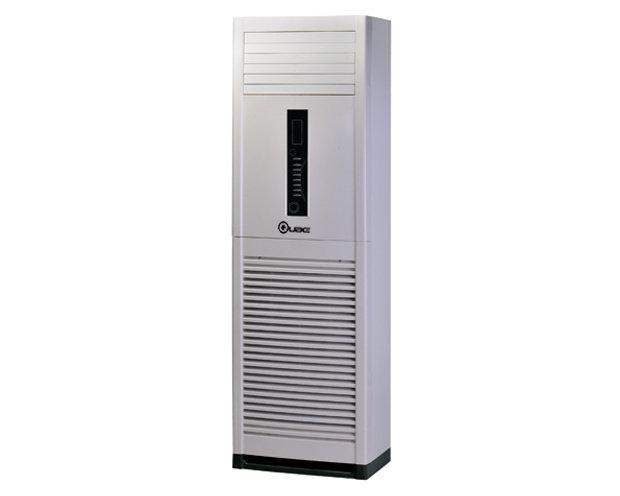 Qube Floor Standing Type 5Tons Inverter Air conditioner