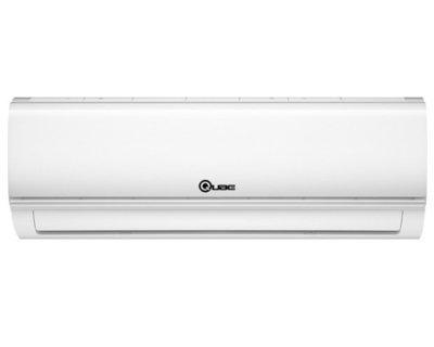 Qube Split Type 1.5hp Inverter Air Conditioner w/ Free Installation