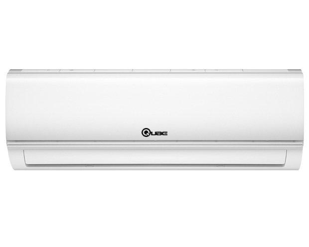 Qube Split Type 2.0hp Inverter Air Conditioner