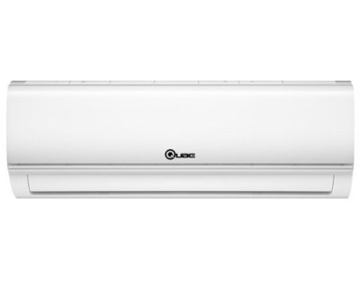 Qube Split Type 2.5hp Inverter Air Conditioner w/ Free Installation