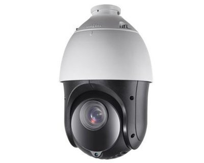 Qube Speed Dome Sparrow-25X / 2MP / 25X Zoom / I00m IR / TVI/AHD/CVI/CVBS / Outdoor PTZ Camera