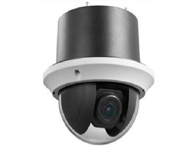Qube Speed Dome Turaco-15X / 2MP / 15X Zoom / TVI/AHD/CVI/CVBS / Indoor PTZ Camera