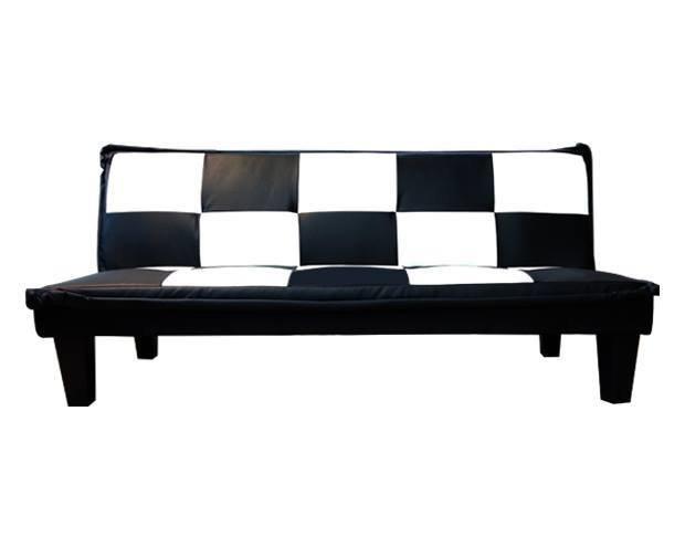 (Sale) Flotti Palermo Sofa Bed (Slight Scratches)