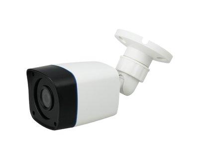 QUBE CAPE-TVI 1080P 2MP 4in1 BULLET CCTV TVI CAMERA