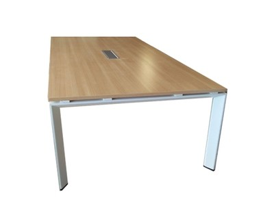 Ofix 102-CF (180x120) 6 Seaters Conference Desk
